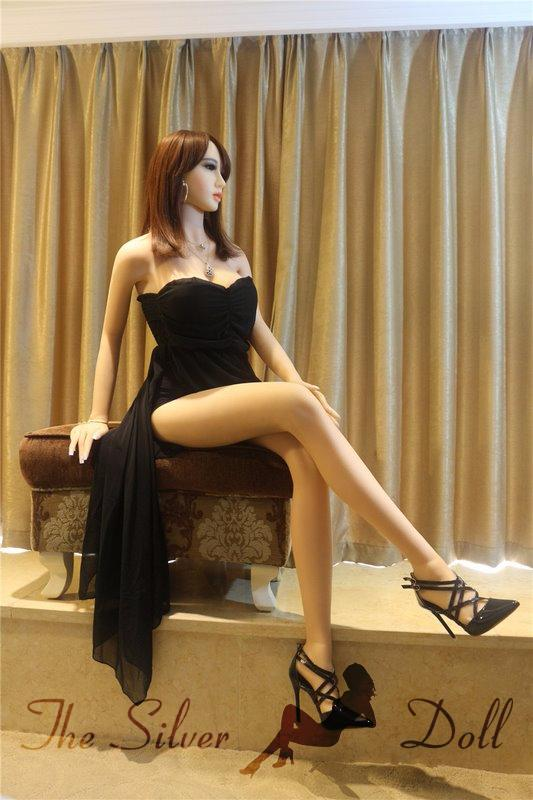 maiden doll 165cm 5 39 4 ft real size sexdoll the silver doll. Black Bedroom Furniture Sets. Home Design Ideas