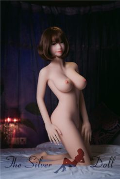 OR Doll 146cm D-Cup Sex Silicone Doll Real Love Doll