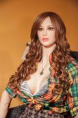 Z-Onedoll 170cm Hyperrealistic Sexdoll High Quality Silicone Real Lovedoll