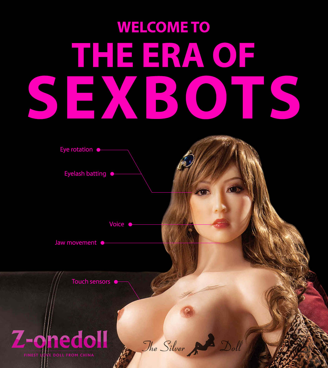 Z-onedoll Sexbot