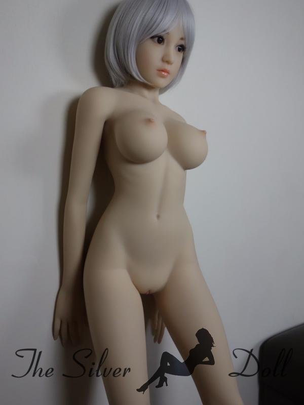 Dollhouse168 146Cm Ai Naked - The Silver Doll-2815