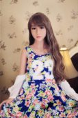 WM Dolls 156cm Hyper Realistic Love Doll with Large Hips