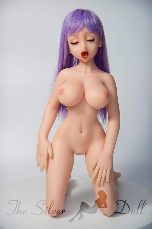 miniature sex doll