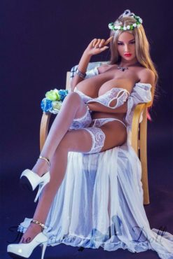JY Doll 156cm Huge Breasts Realistic Sex Doll