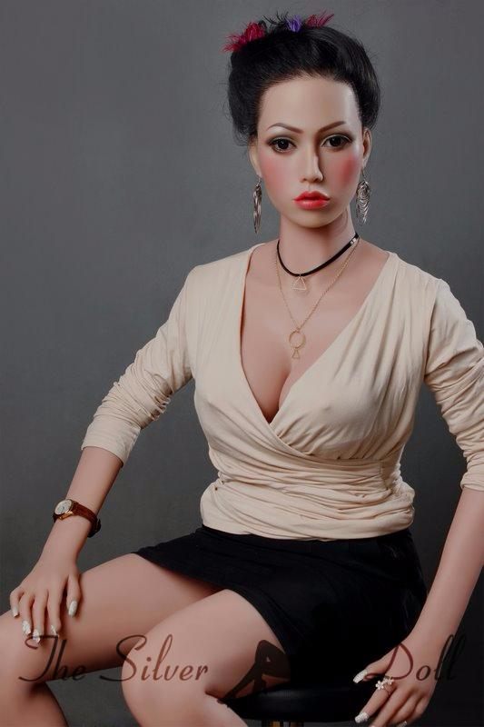 Classy lady online picture 48