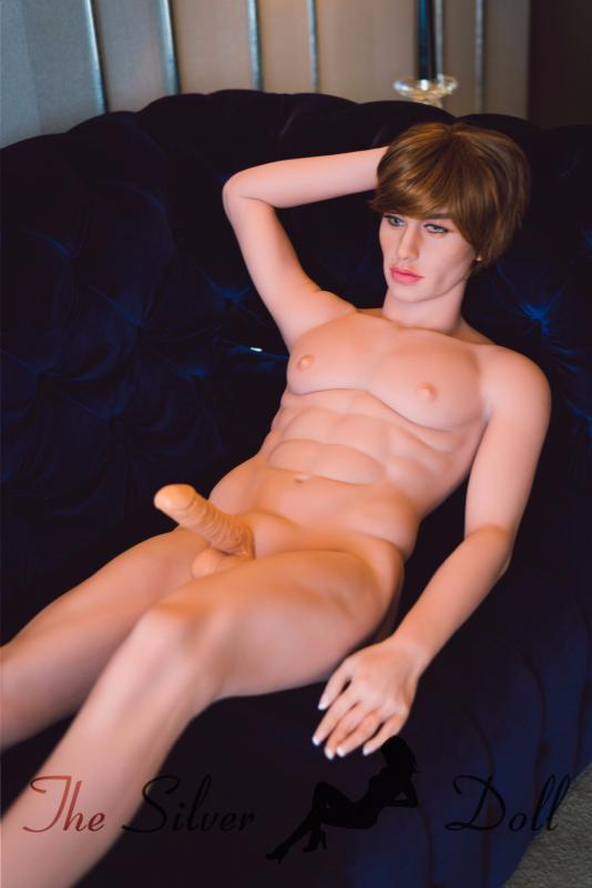 Male sex dolls for women