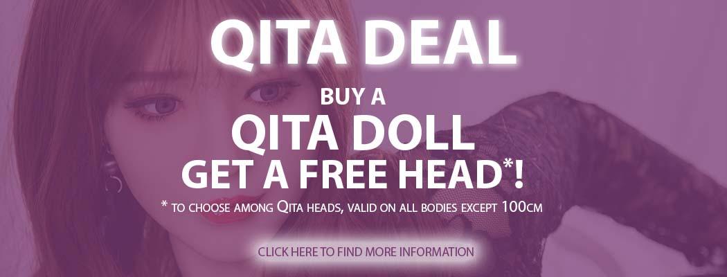 Qita Free Head