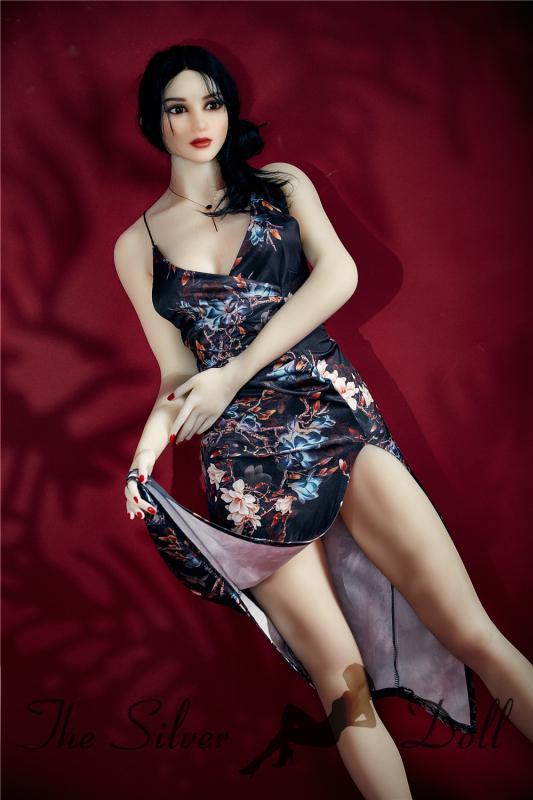 Irontech Doll 163cm Plus Mika celebrates Christmas - The